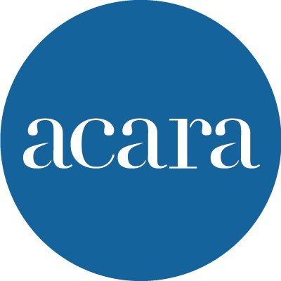 ACARA (@ACARAeduau) Twitter profile photo