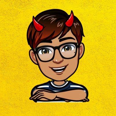 bhaskar MAJI (@MadProphet) Twitter profile photo