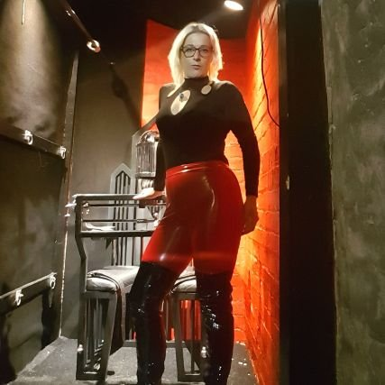 The Mistress K- Professional Pervert (bday 12/7)