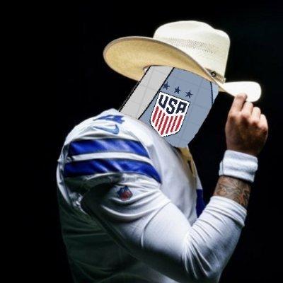 Cowboys Stats & Graphics