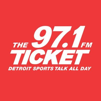 97.1 The Ticket: