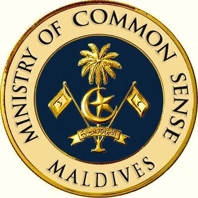 Ministry of Common Sense ★