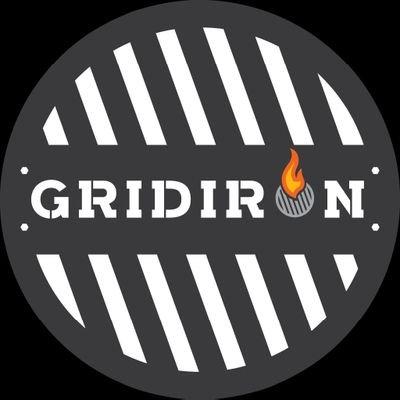 GridIronMetal.com