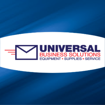 Universal Business Solutions (@ubsmailing) Twitter profile photo