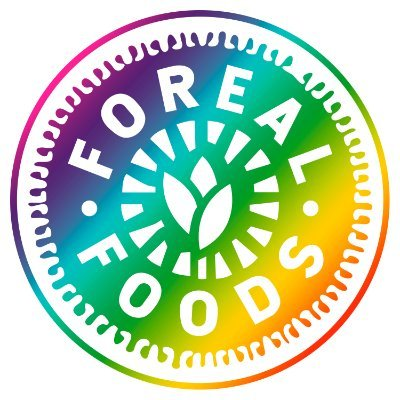 Foreal Foods Ⓥ