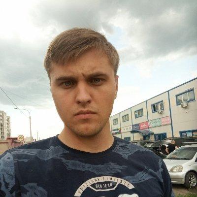 Сергей Воробьев (@I_Vorobey)