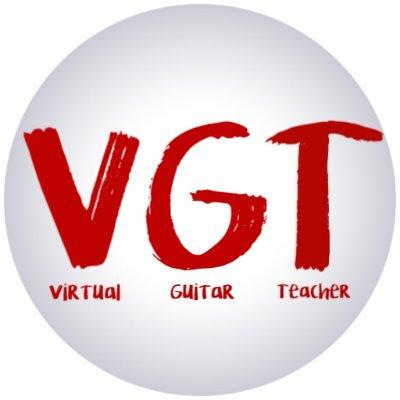 Virtual Guitar Teacher