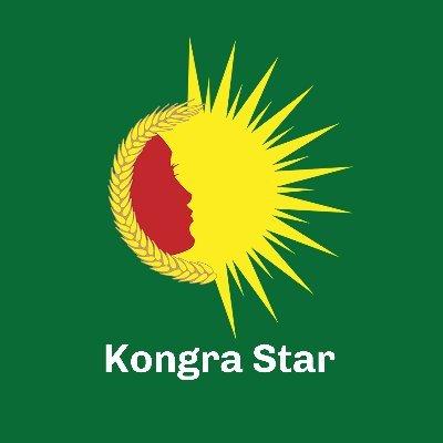 Kongra Star Women's Movement Rojava