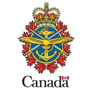@CanadianForces