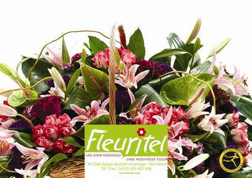 Fleuritel Events