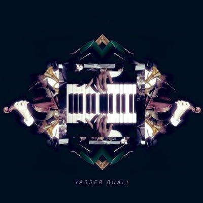 Yasser Buali | ياسر بوعلي