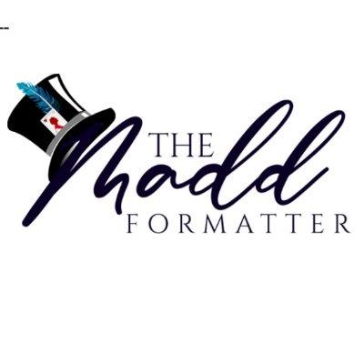 TheMaddFormatter