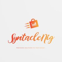 Syntacle 🧔 ( @SyntacleNig ) Twitter Profile