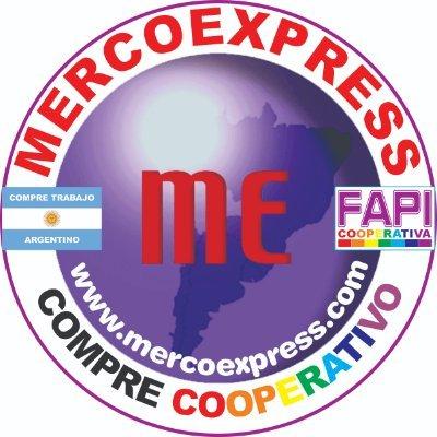 MERCOEXPRESS - Publicidad Cooperativa