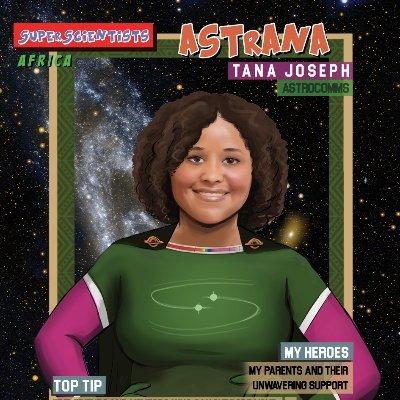 Dr. Tana Joseph