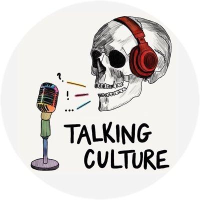 Talking Culture (@talkculturepod) Twitter profile photo