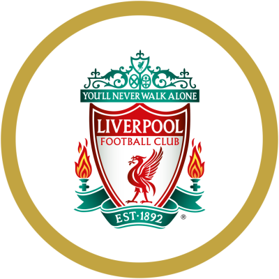 Liverpool FC (Premier League Champions 🏆)