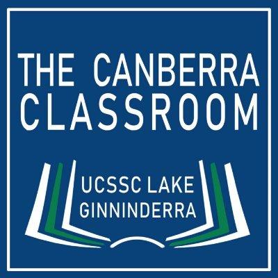 The Canberra Classroom (@CbrClassroom) Twitter profile photo