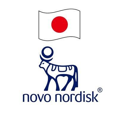ノボ ノルディスク ファーマ株式会社 (@NovoNordiskJP) Twitter profile photo