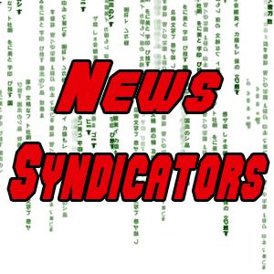 News Syndicators