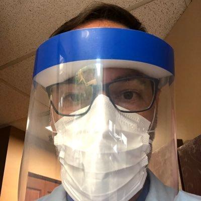 Dr M Lind
