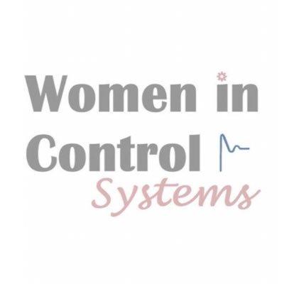 Women in Control Systems (@WomenInCtrl) Twitter profile photo