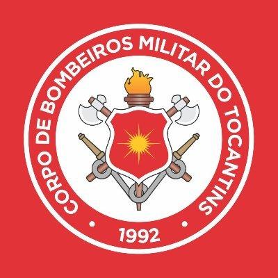 Corpo de Bombeiros Militar do Tocantins