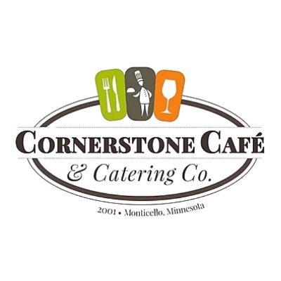 Cornerstone Cafe & Catering