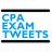 CPA Exam Tweets