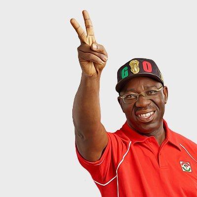 Godwin Obaseki (GGO) (@GovernorObaseki) | Twitter