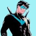 Dick Grayson - @acrobaticbirdie - Twitter