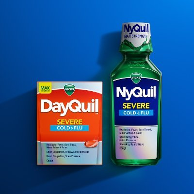 @NyQuilDayQuil