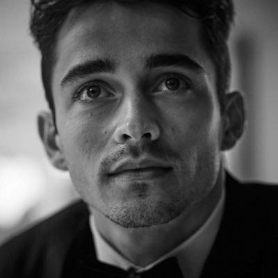 Charles Leclerc Profile