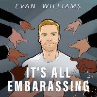 Evan M. Williams (@ItsEvanWilliams) Twitter profile photo
