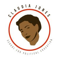 Claudia Jones School for Political Education (@ClaudiaJonesEdu )