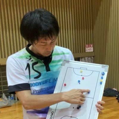 石本信親@ishimoto nobuchikaサッカー・フットサル・GK・体幹バランス・子育て研究