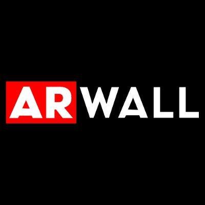 ARwall, Inc. logo