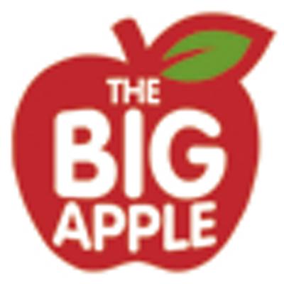 big apple thebigapplehfd twitter. Black Bedroom Furniture Sets. Home Design Ideas