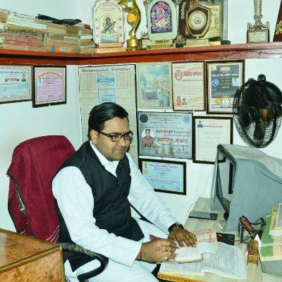 Pt.Tarsem Sharma
