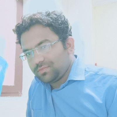 AMIT Kumar YADAV (@AMITKum86184482) Twitter profile photo