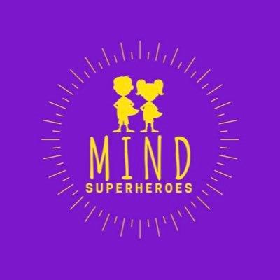 Mind Superheroes (@MindSuperheroes) Twitter profile photo