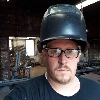 Edward Elliott (@E2Fabrication) Twitter profile photo