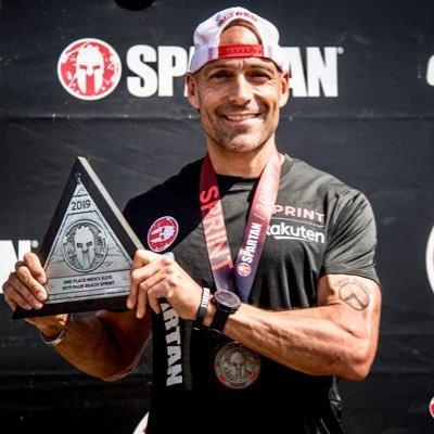 Cole-Spartan Trifecta World Champion AG-2019