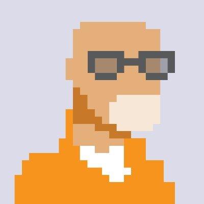Avatar of joseph dickson