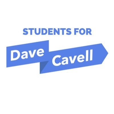 Students for Dave Cavell