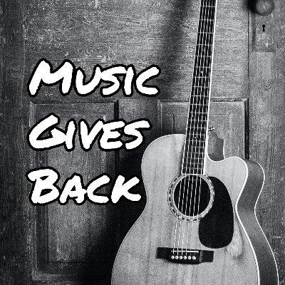 Music Gives Back