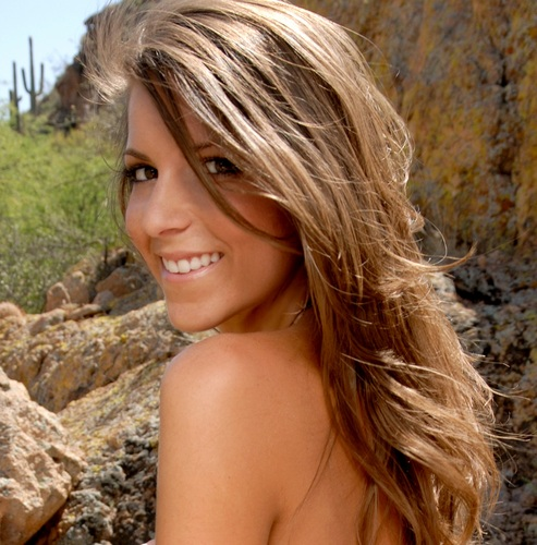 Kristen Nicole Nude Photos 14