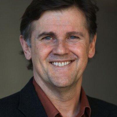 David Johnston on Muck Rack