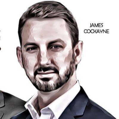 James Cockayne