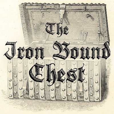 The Iron Bound Chest